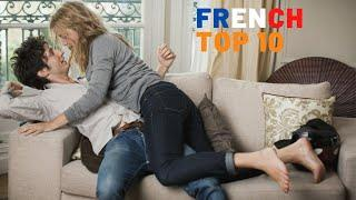 Top 10 French Older Woman & Younger Man Relationship Movies