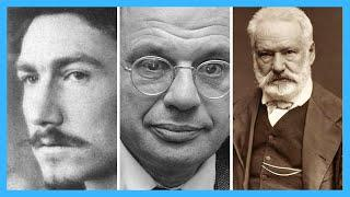 Top 10 Authors You Read In School Who Were Secretly Terrible People