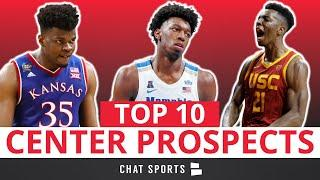 2020 NBA Draft: Breaking Down The Top 10 Center Prospects In the 2020 NBA Draft Ft. James Wiseman