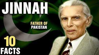 10 Surprising Facts About Jinnah | The Father of Pakistan