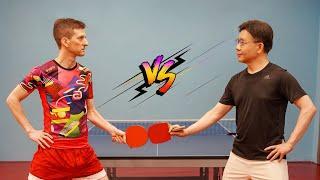 Adam vs. The What Happened Guy