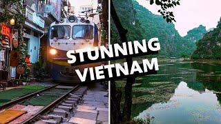 TOP 10 Things To Do In Vietnam | Vietnam For First Timers | FAMILY TRAVEL VLOG
