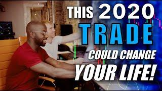 This Forex Trade Could Change Your Life!!! | Forex Trading