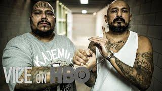 How Gangs Control Honduras