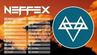 Best of Neffex ● NEFFEX MIX【2 HOUR】 HD ●  Top 30 Songs of Neffex