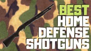 Best Home Defense Shotgun | Top 11 Home Defense Shotguns For The Money