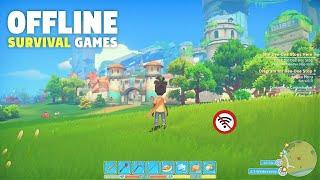 Top 10 Offline Survival Games For Android & iOS 2020 - NEW
