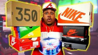 TOP 10 Upcoming FIRE SNEAKER RELEASES OF 2020! THESE WILL SELL OUT! December Sneaker Releases!