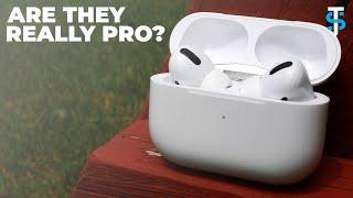 AirPods Pro: A Love/Hate Relationship