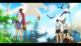 The Appeal of Haikyuu!! And Why You Should Watch It