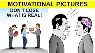 Top 50 motivational pictures with deep meaning | one picture million words motivation