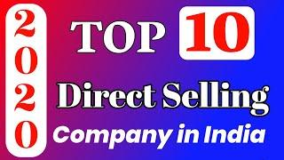 Top 10 Direct Selling Companies in India 2020    Top 10 Network Marketing Company in India 2020