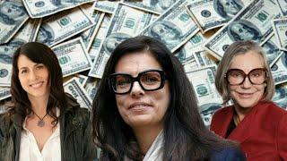 Top 10 Richest Women in The World 2020 | Most world top 10 information | Top 10 Richest