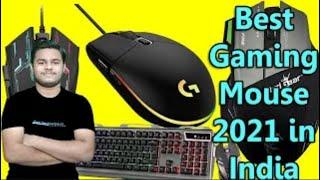 Top 10 Best Gaming Mouse 2021 In India by Top Technical Point