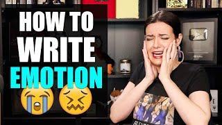 10 Best Tips For Evoking emotion through your writing PART 2