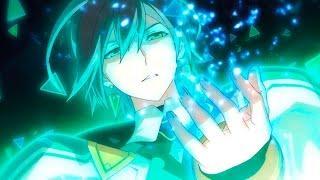 Top 10 Magic/Romance Anime Where Main Character Is Overpowered/Badass