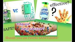 HAND SANITIZERS: cures corona, side effects, precautions, safety and uses. top 10 FAQs.
