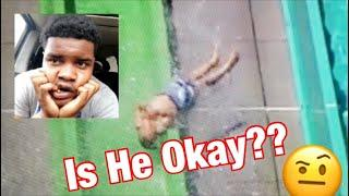 Top 10 People Who Fell Off WaterSlides