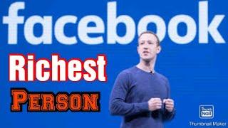 Top 10 Richest Person on Earth