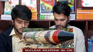 Afghan Reacts To |TOP 10 || NUCLEAR POWER COUNTRIES IN THE WORLD || 2020 HD |Afghan Reactors