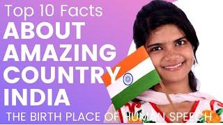 Top 10 Facts About India   Amazing Facts about india  Unknown Facts About indian  Vlog 7  