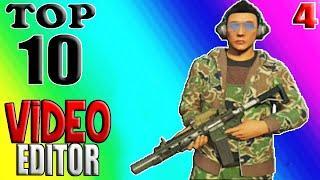 VanossGaming Top 10 Video Editor Part 4