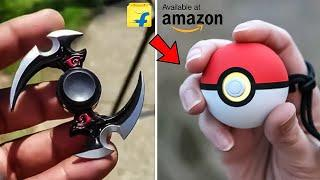10 COOLEST GADGETS YOU CAN BUY ON AMAZON | Gadgets under Rs100, Rs200, Rs500, Rs1000, Rs10k