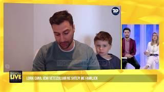 Koronavirusi;Lorik Cana ndërpret aktivitetet sportive,e ato për tërmetin-Shqipëria Live,10 Mars 2020