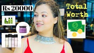 TOP 10 EXPENSIVE MAKEUP THAT'S WORTH IT! THE BEST HIGH END MAKEUP BRANDS 2020
