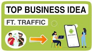 Best Business Ideas to earn money online | Best Platform for Earning | Android App