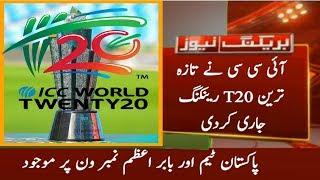 ICC Latest T20 Ranking 2020 l Top 10 T20 Team's Of 2019 _ Talib Sports