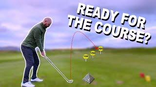 THE BEST GOLFERS CAN DO THIS....CAN YOU? Simple Golf Tips