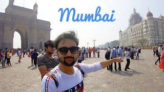 Mumbai Tourist Places | Mumbai Tour Plan & Mumbai Tour Budget | Mumbai Tour Guide | Mumbai Part 2