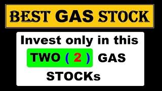 Top 2 Gas stocks for Long term investment । MULTIBAGGER GAS STOCK 2020 #smkc