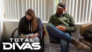 Ronda Rousey goes for surgery on her broken hand: Total Divas Preview Clip, Dec. 10, 2019