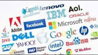 Top 10 Software Development & IT Companies In The World 2020