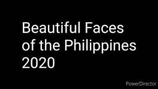Top 10 Most Beautiful Woman in the Philippines (2020)