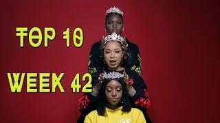 Top 10 New African Music Videos | 11 October - 17 October 2020 | Week 42