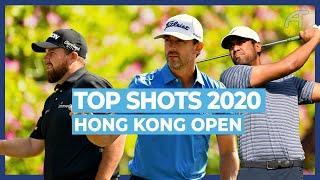Hong Kong Open | Top Shots 2020
