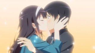 Top 10 School/Romance/Comedy Anime series you will love to watch [HD]