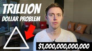 The Trillion Dollar Problem in Crypto - Blockchain Trilemma Explained