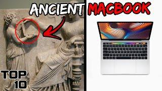 Top 10 Scary Artifacts That Prove Time Travel is Real