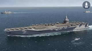 Naval Group CEO discusses PANG aircraft carrier and FDI frigate programs