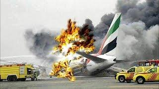 Deadliest Boeing 777 accidents