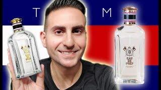 FRAGRANCE FLUNK! | Eau de Prep Tommy by Tommy Hilfiger Review