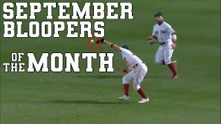 September Top 50 Sports Bloopers of the Month | Fails & Funny Moments