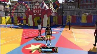 HOW TO NOT HAVE THE BIG HEAD ON THE BIG TOP EVENT (BEST GLITCH) NBA 2K20