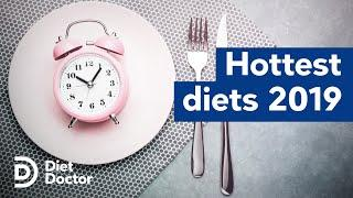 Hottest diet trends of 2019 | Ep. 12