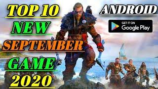 Top 10 New September Game Of The Month 2020 Download Now