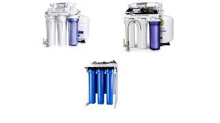 Best Reverse Osmosis RO Drinking Water Filtration System | Top 6 Reverse   System 2021 | Top Rated |
